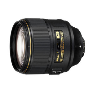 NEW Gear: Nikon announces Nikkor 105mm F/1.4E ED!