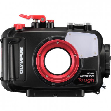 Olympus PT-056 Underwater Housing for TG-3 and TG-4