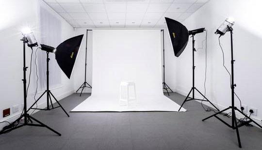 Cameraland Studio Rental
