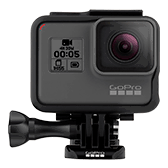 GoPro HERO 5 Action Cameras