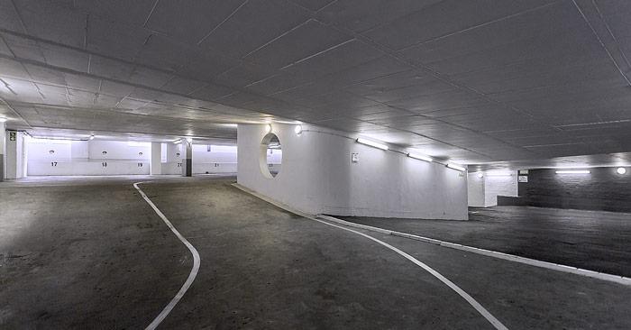 Free Parking at Cameraland!
