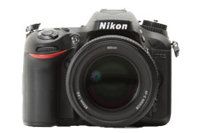 Digital SLR Cameras at Cameraland