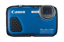 Waterproof Digital Cameras at Cameraland