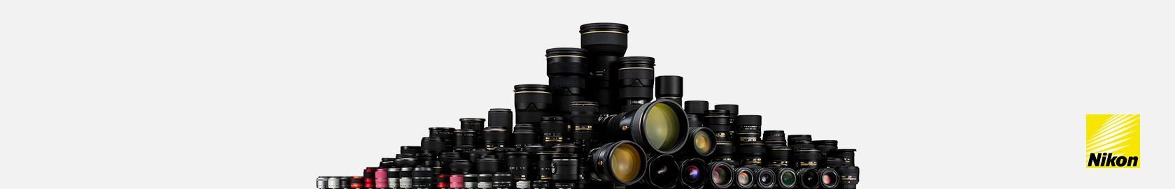Nikon F DX
