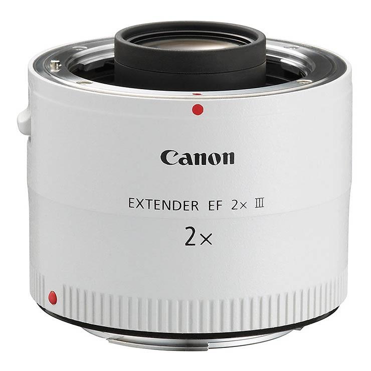 Canon Extender EF 2.0X Mk III