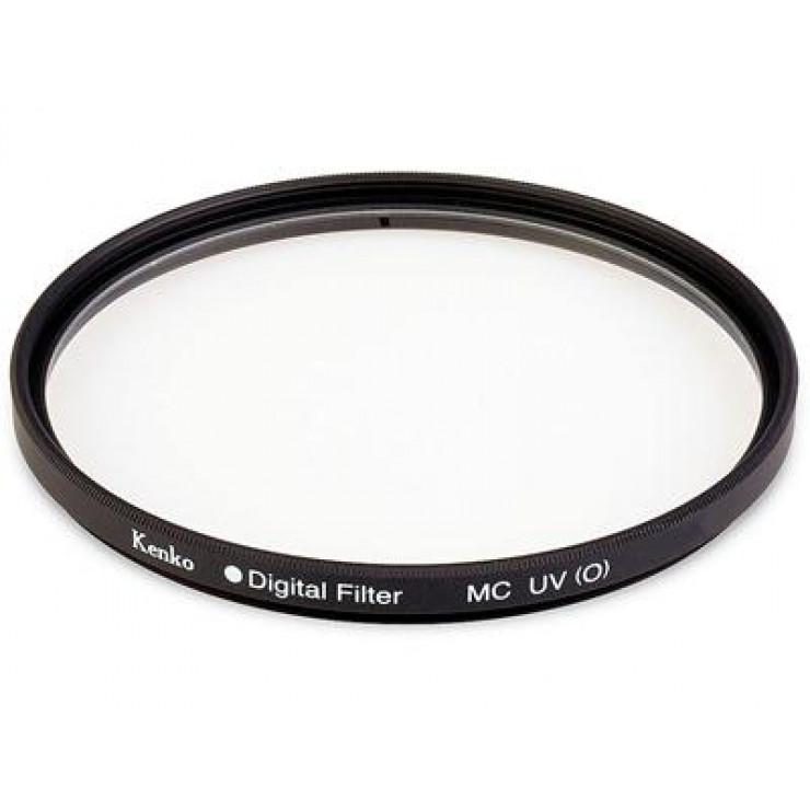 Kenko 77mm UV Filter