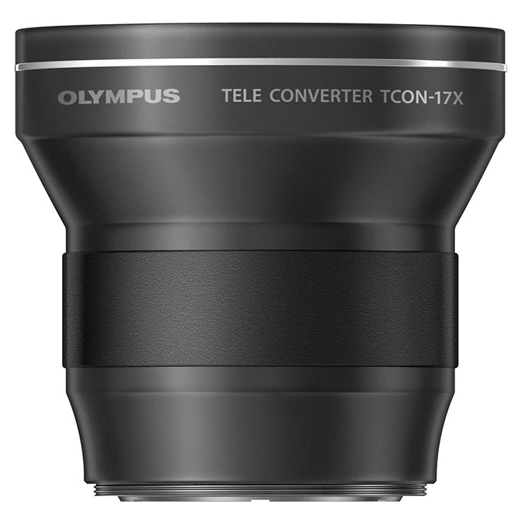 Olympus TCON-17X Telephoto Conversion Lens