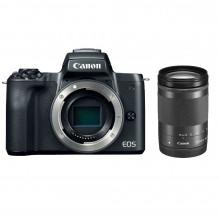 Canon EOS M50 Mirrorless EF-M 18-150mm