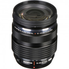 Olympus M. Zuiko ED f/2.8 12-40mm Lens