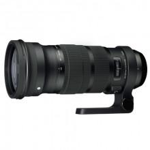 Sigma 120-300mm f/2.8 EX DG  Sport OS APO HSM Lens for Nikon