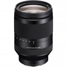 Sony FE 24-240mm f/3.5-6.3 Lens OSS