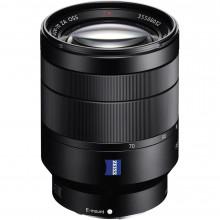 Sony FE 24-70mm f/4  Vario-Tessar T* ZA OSS Lens