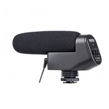 BOYA VIDEO SHOTGUN MIC