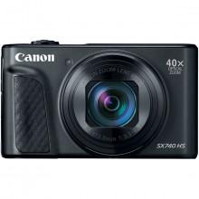 Canon PowerShot SX740 (Black)