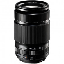 FujiFilm XF 55-200mm Telephoto Zoom F3.5-F4.8 OIS