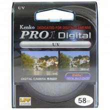 Kenko 58mm PRO1D UV Filter