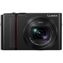 Panasonic Lumix DMC-TZ220 Digital Camera