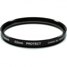 Canon 52mm Protect Lens Filter