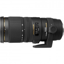 Sigma 70-200mm F2.8 APO II EX DG OS HSM for Nikon