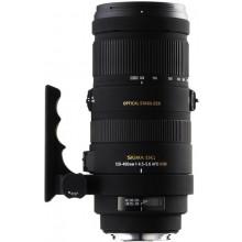 Demo: Sigma 120-400mm F4.5-5.6 DG APO HSM Pentax