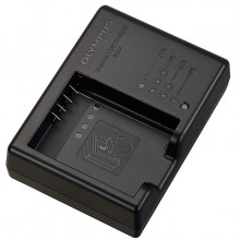 Olympus BCH-1 Li-Ion Battery Charger(BLH-1 Battery)