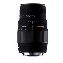 Sigma 70-300mm F4.5-5.6 DG Macro for Nikon