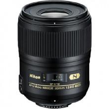 Nikon 60mm F2.8G AF-S Micro