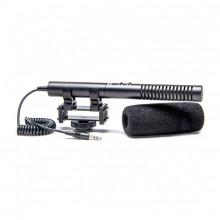 Azden i-Coustics SGM-990+i Zoom Shotgun Microphone