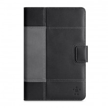 Belkin Apple Protect Verve Folio Case for iPad Mini (Black)