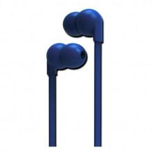 Body Glove Pop In Ear Earphones - Blue