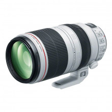 Canon EF 100-400mm f/4.5-5.6L IS II USM With Free 1.4 Extender MKIII