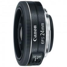 Canon EF-S 24mm f/2.8 STM Pancake Lens