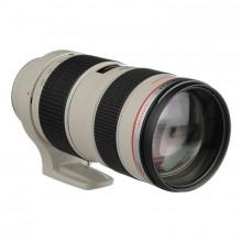 Canon EF 70-200mm F2.8L USM