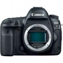 Canon EOS 5D Mk IV Body Front