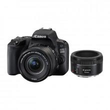 Canon EOS 200D Portrait Bundle