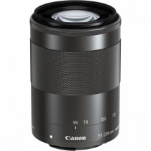 Canon EF-M 55-200mm F4.5-6.3 IS STM