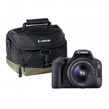 Canon EOS 200D Get Started Kit
