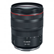 Canon RF 24-105mm f/4L IS USM Lens