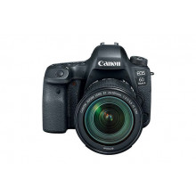 Canon EOS 6D Mark II + 24-105mm IS STM Lens