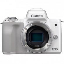 Canon EOS M50 Mirrorless Digital Camera Body