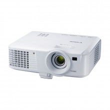 Canon LV-X320 Multimedia Projector