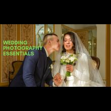 Wedding photography essentials
