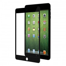 Moshi iVisor XT Screen Protector for iPad mini (Black)