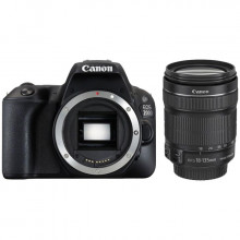 Canon EOS 200D Zoom Kit