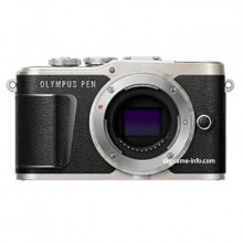 Olympus PEN E-PL9 kit with 14-42mm EZ Lens (Black)