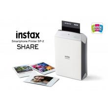 Fujifilm Instax Share SP-2 EX D Printer