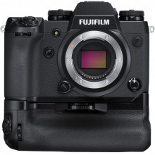 Fujifilm X-H1 Body with Battery Grip Kit