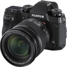 Fujifilm X-H1 Body with 16-55mm Lens Kit