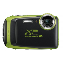 Fujifilm FinePix XP130 (Lime)