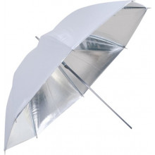 Godox 84cm White/Silver Umbrella
